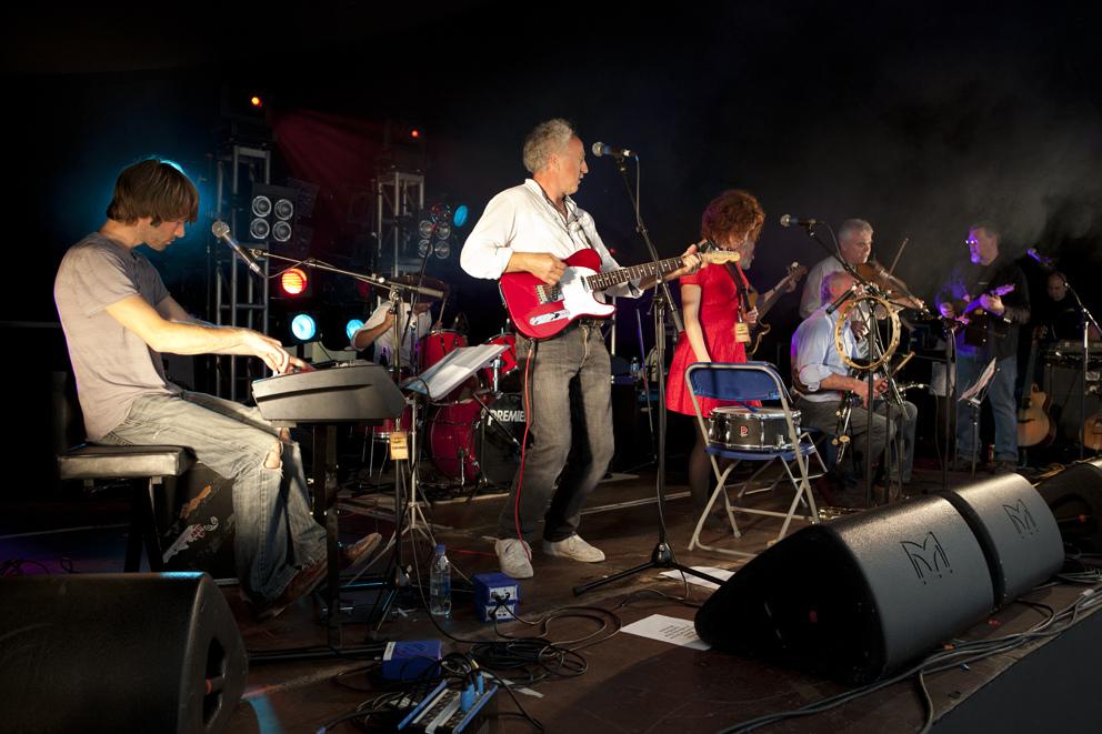 Sunderland Folk Festival 2013