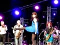 Cambridge Folk Festival 2013